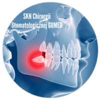 Logo SKN Chirurgii Stomatologicznej